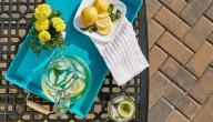 فوائد شرب الماء والليمون على الريق