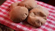 طريقة خبز البر