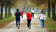فوائد رياضة المشي في إنقاص الوزن