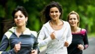 فوائد الرياضة للنساء
