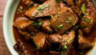 طريقة طبخ كبدة الخروف