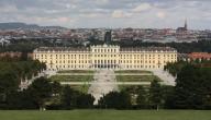 أهم الأماكن السياحية في فيينا