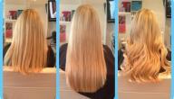 طريقة سريعة لتطويل الشعر وتكثيفه