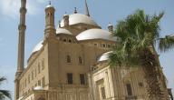 بحث عن أهمية السياحة فى مصر