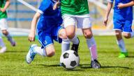 تقنيات كرة القدم
