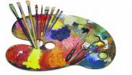أهمية التربية الفنية