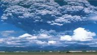 مصادر تلوث الغلاف الجوي