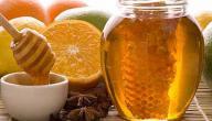 طريقة صنع العسل