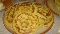طريقة خبز الجباب
