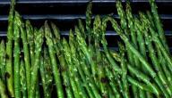 فوائد نبات الهليون