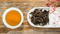 ما فوائد الشاي الأخضر