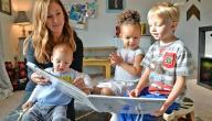 مراحل الطفولة في علم النفس