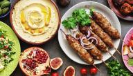 أبسط الأكلات اللبنانية