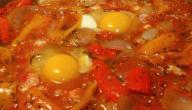 أسهل الأطباق الجزائرية