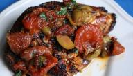 أسهل الأطباق المغربية