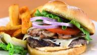 أسرع الأكلات لزيادة الوزن