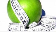 طريقة معرفة الوزن المثالي