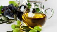 فوائد زيت الزيتون للرجيم