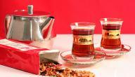 فوائد الشاي للحامل