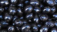 طريقة تخزين الزيتون الأسود