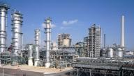 مراحل تكرير النفط