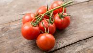 طريقة حفظ الطماطم لفترة طويلة