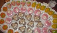 حلويات جزائرية جديدة