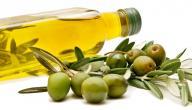 فوائد شرب زيت الزيتون للتنحيف