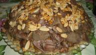 طريقة تحضير أكلات شعبية فلسطينية