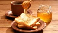 فوائد أكل العسل قبل النوم