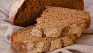 فوائد الخبز الأسمر للتنحيف