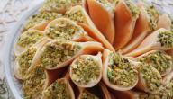 طرق تحضير حلويات رمضانية سهلة