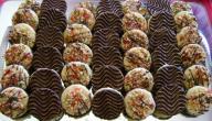 طريقة عمل الحلويات المغربية