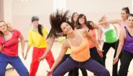 فوائد الرقص للتخسيس