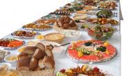 أكلات رمضانيه