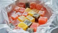 طريقة عمل الحلويات التركية