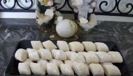 طريقة تحضير حلويات جزائرية بسيطة