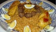 طريقة تحضير أكلات شعبية جزائرية