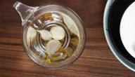 فوائد شاي الجنسنج