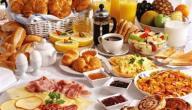 أفضل فطور صحي