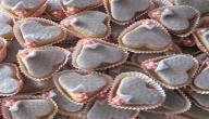طريقة عمل حلويات جزائرية
