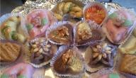 حلويات جزائرية تقليدية وعصرية