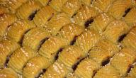 حلويات ليبية