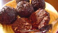 طريقة عمل حلويات مغربية