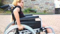 مرض شلل الاطفال