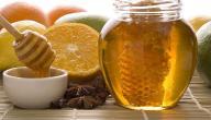 فوائد عسل ملكة النحل
