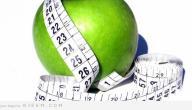 طريقة حساب مؤشر كتلة الجسم