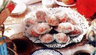 طرق عمل حلويات جزائرية