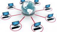 فوائد شبكات الحاسوب