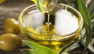 فوائد زيت الزيتون للعضلات